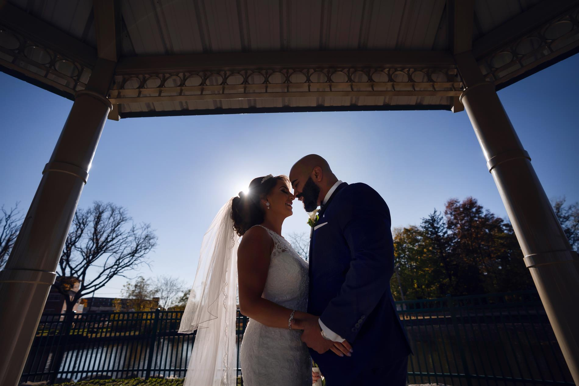 Mirella and Rimoun Wedding Photos