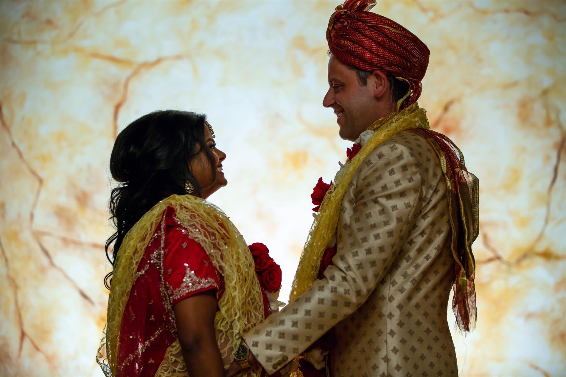 Swati and Sean Wedding Photos