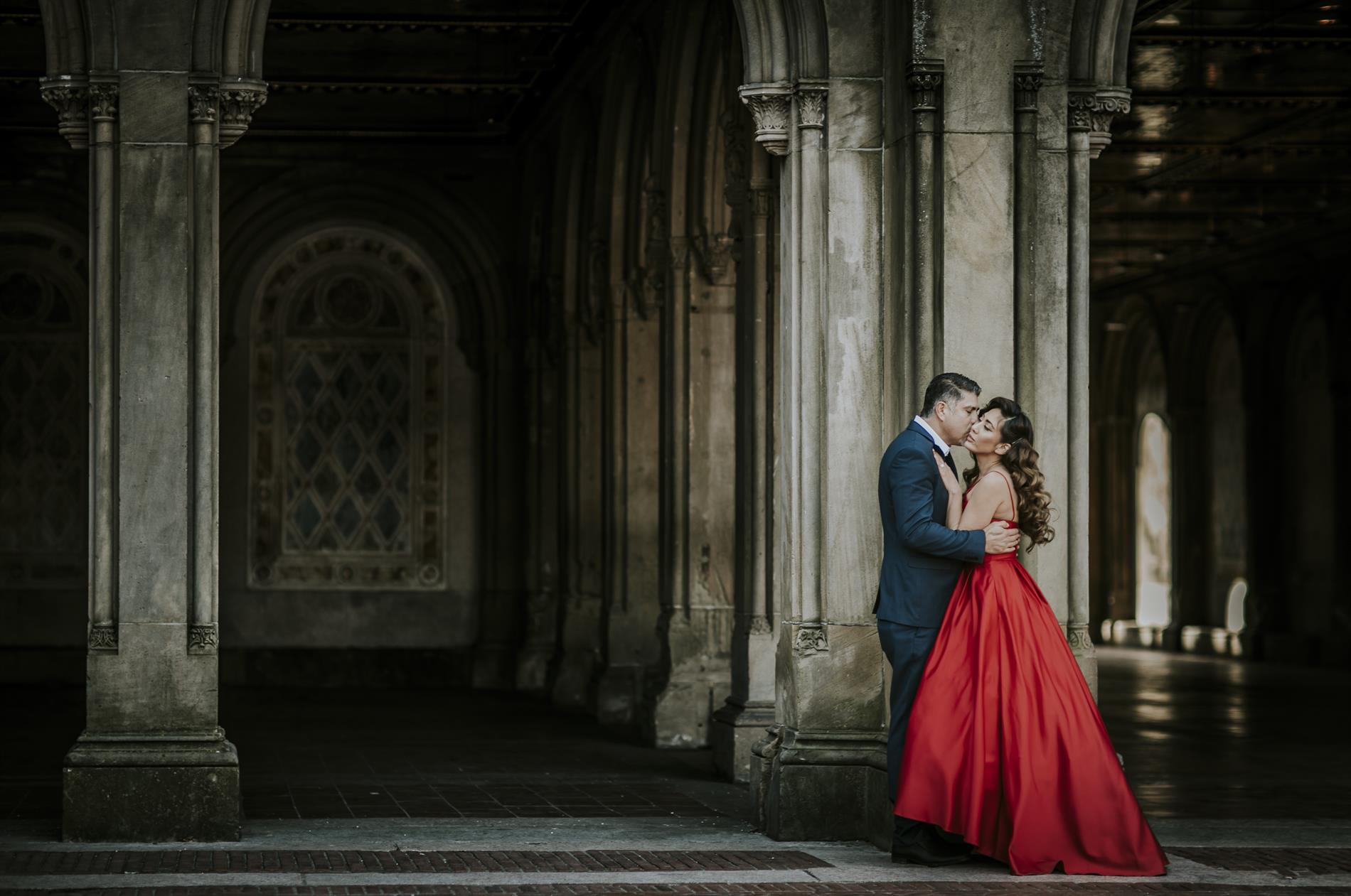 Mariah Bucu Wedding Portfolio