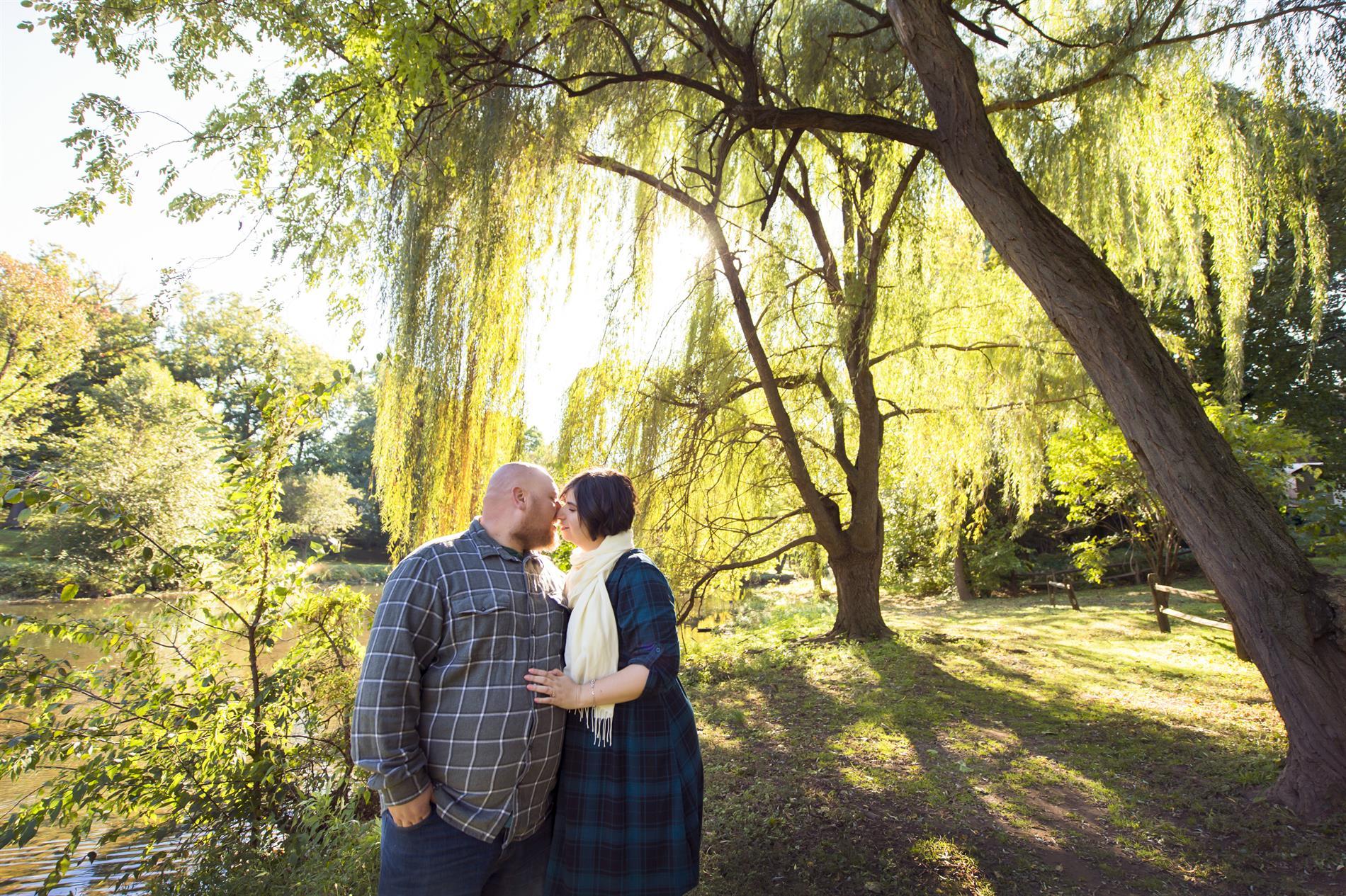 Sabrina & Dallas Engagement Photos