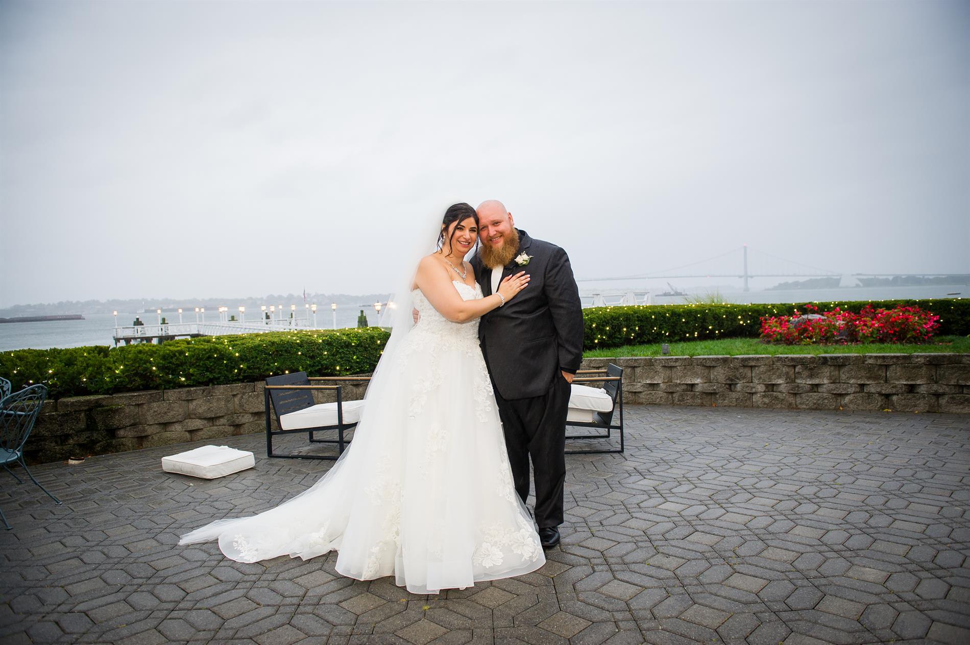 Sabrina & Dallas Wedding Photos
