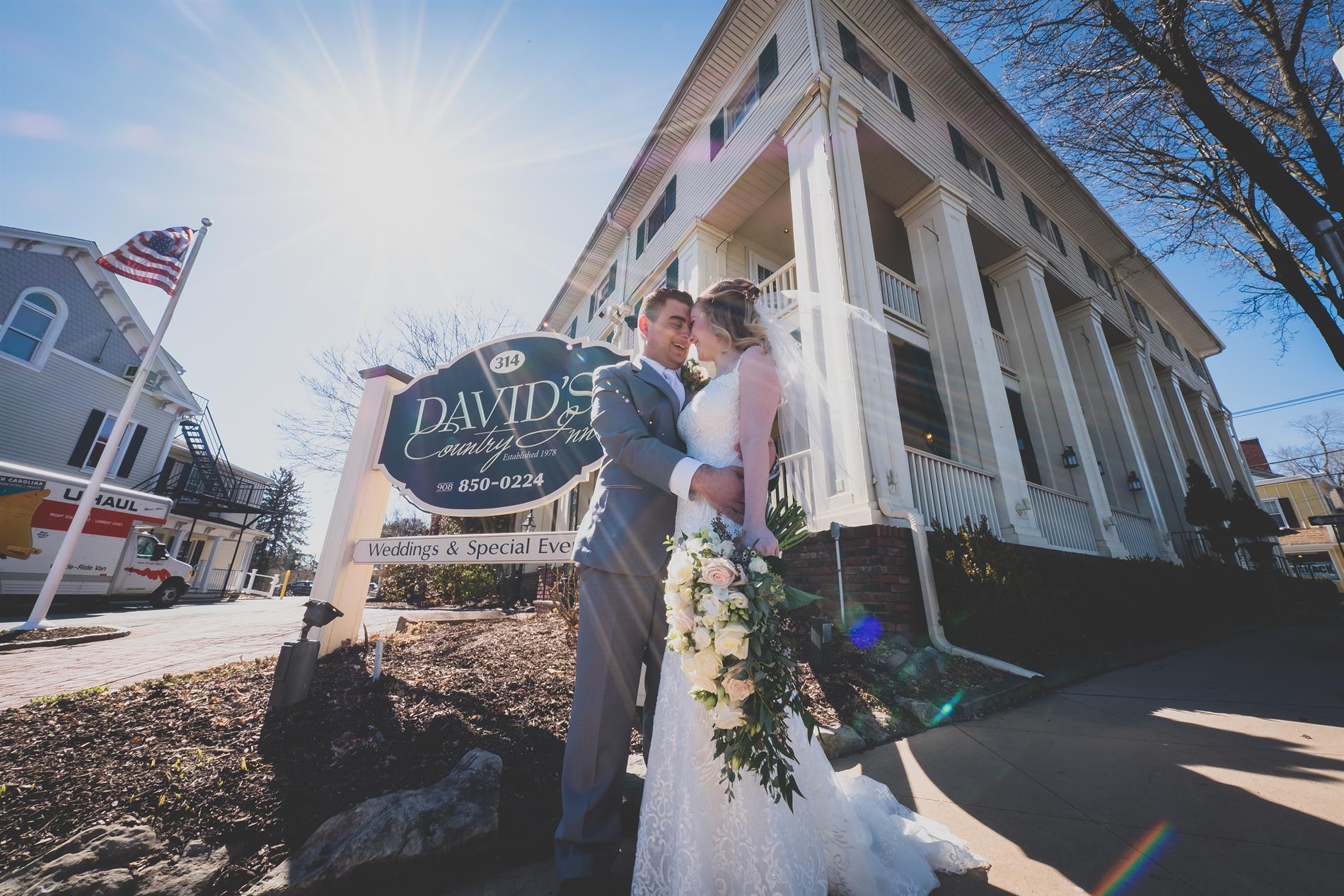 Patricia & Rocco Wedding Photos