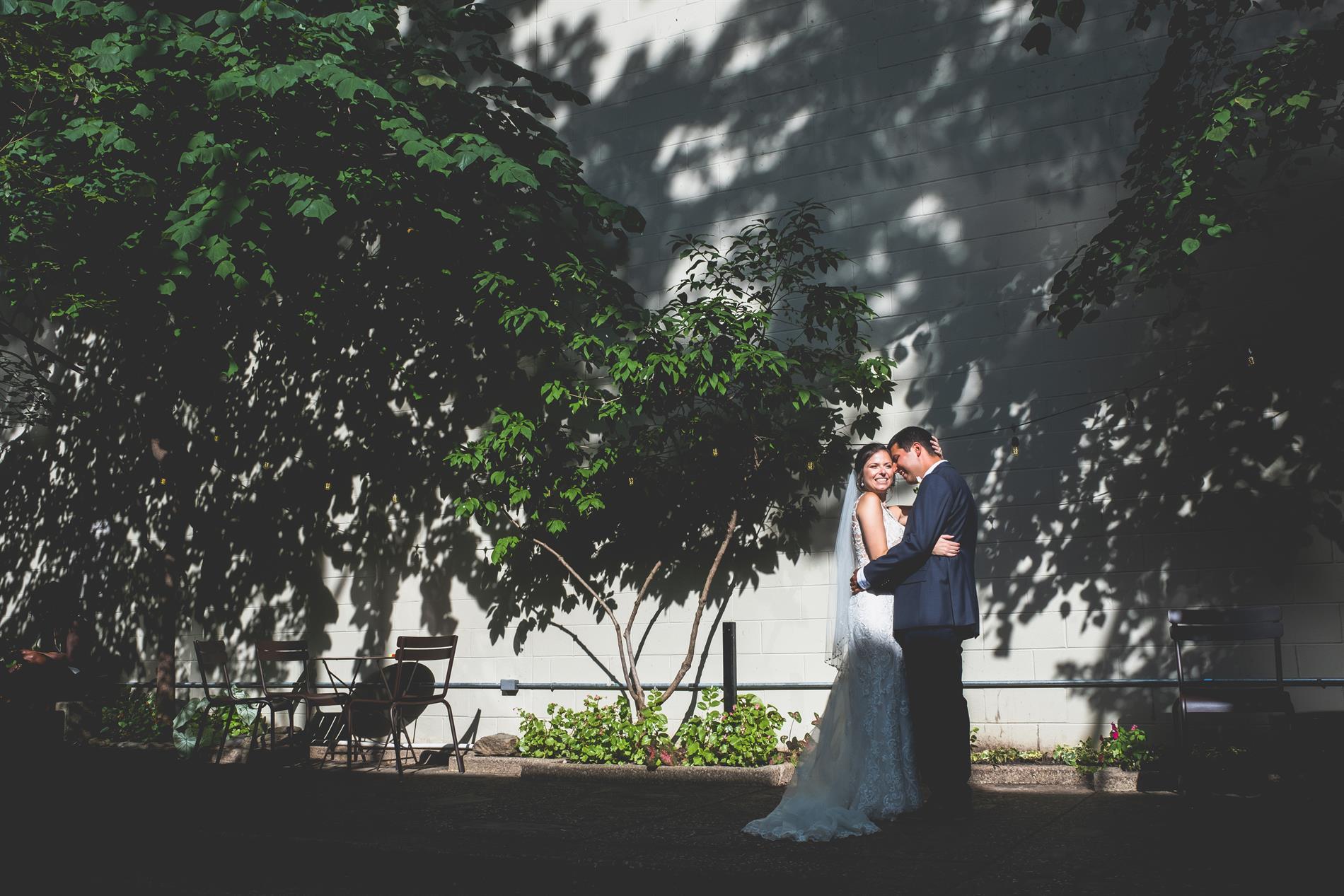 Sandra and Kiril Wedding Photos