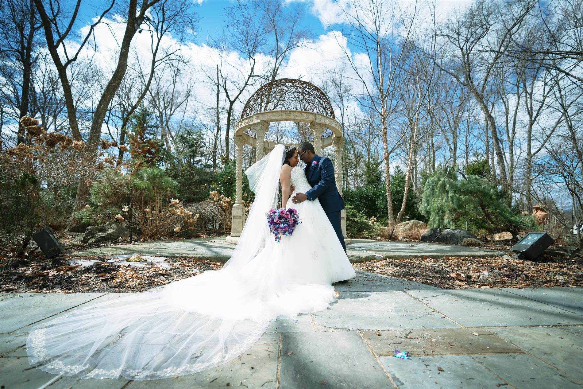 Ashley & Brian Wedding Photos