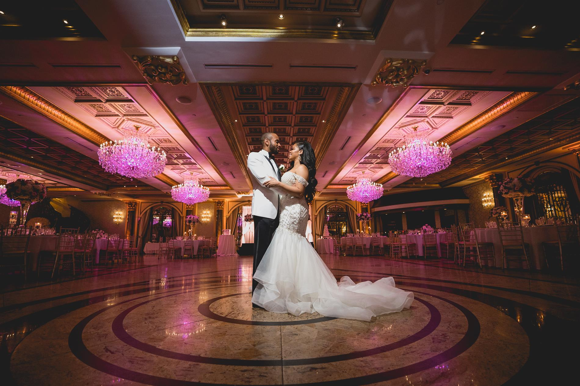Amy and Keith Wedding Photos