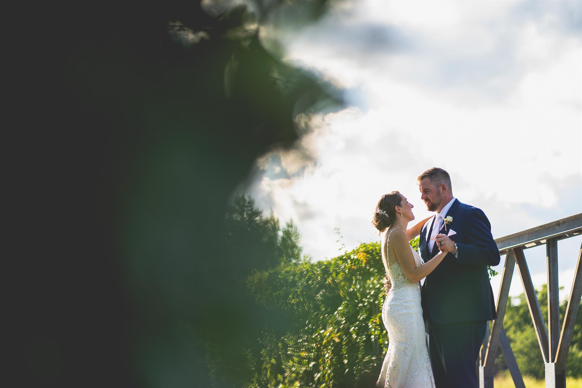 Marisa and Jason Wedding Photos