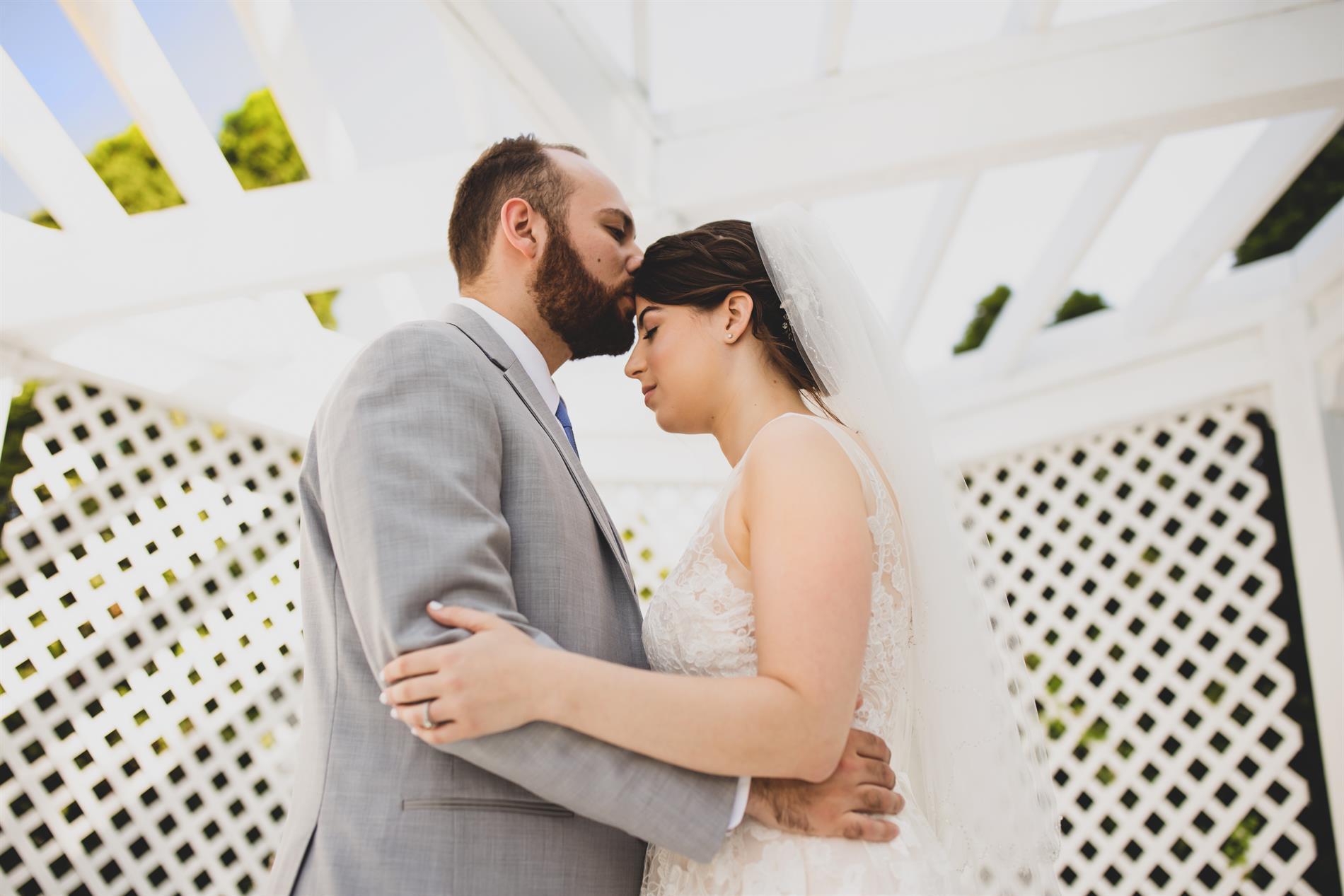 Hannah and Roland Wedding Photos