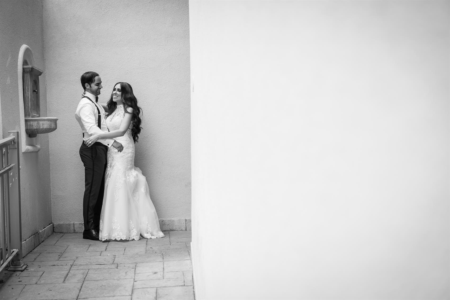 Rachel and Mario Wedding Photos