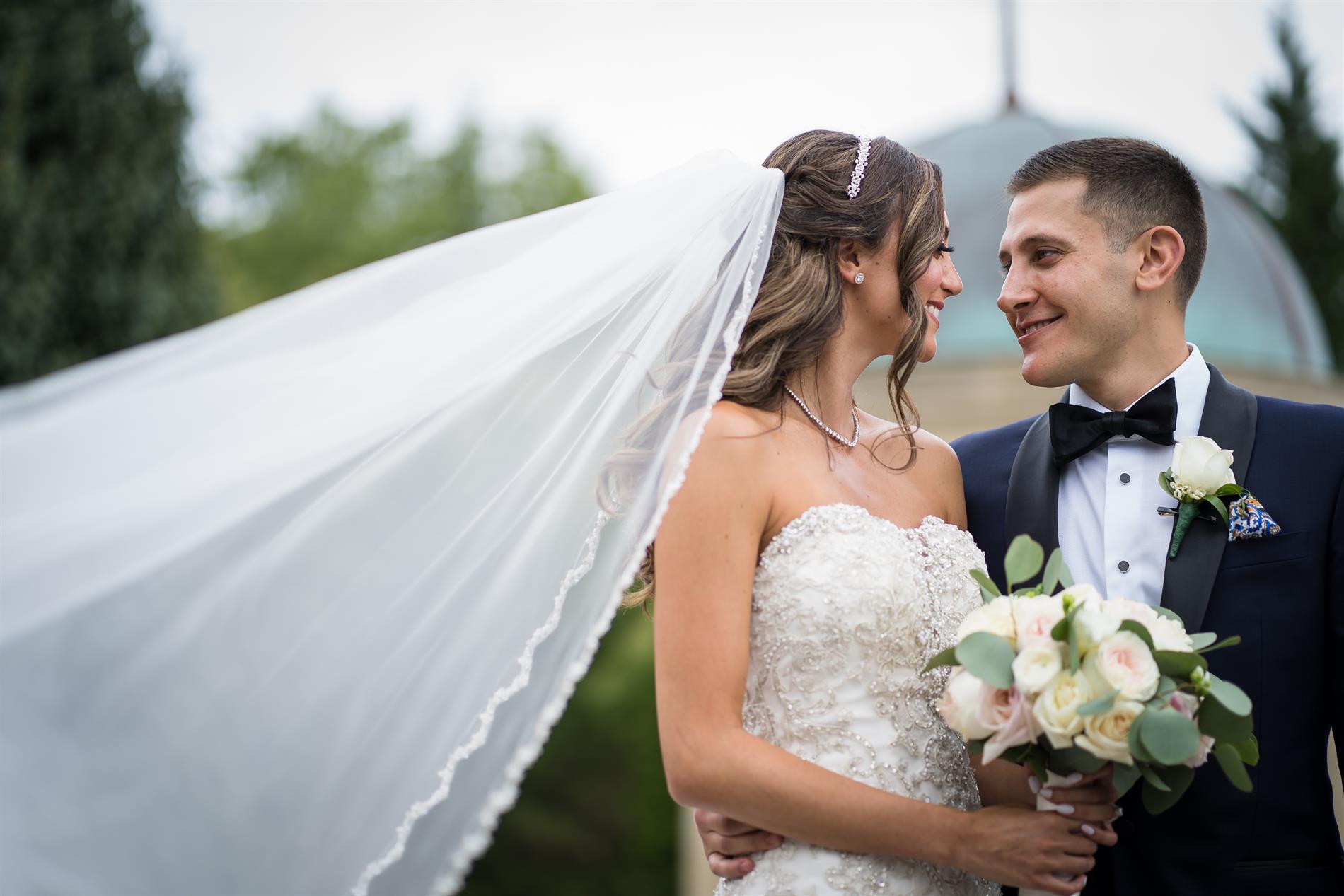 Rachel and Bobby Wedding Photos