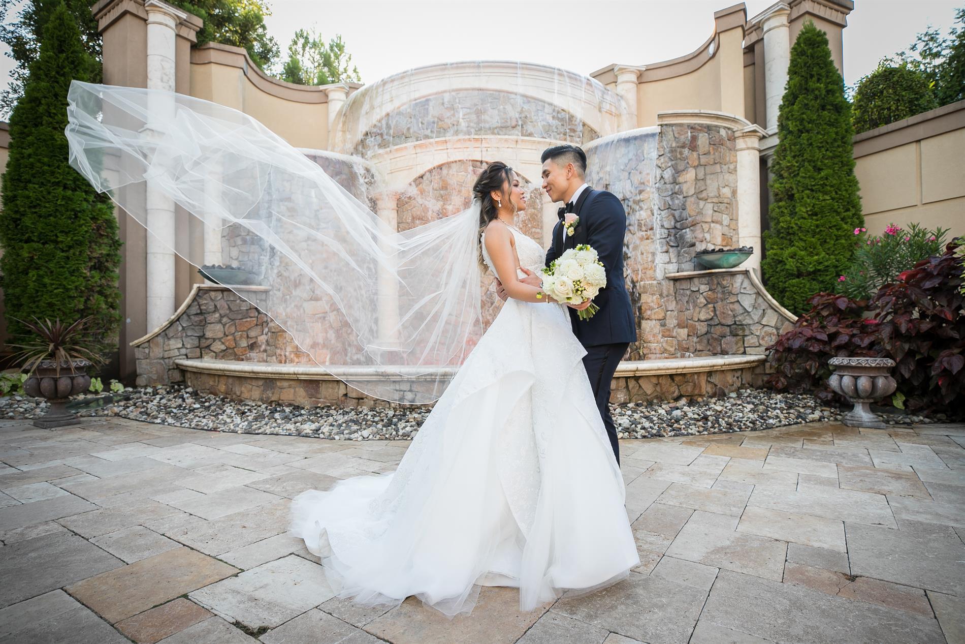 Karol and Alex Wedding Photos