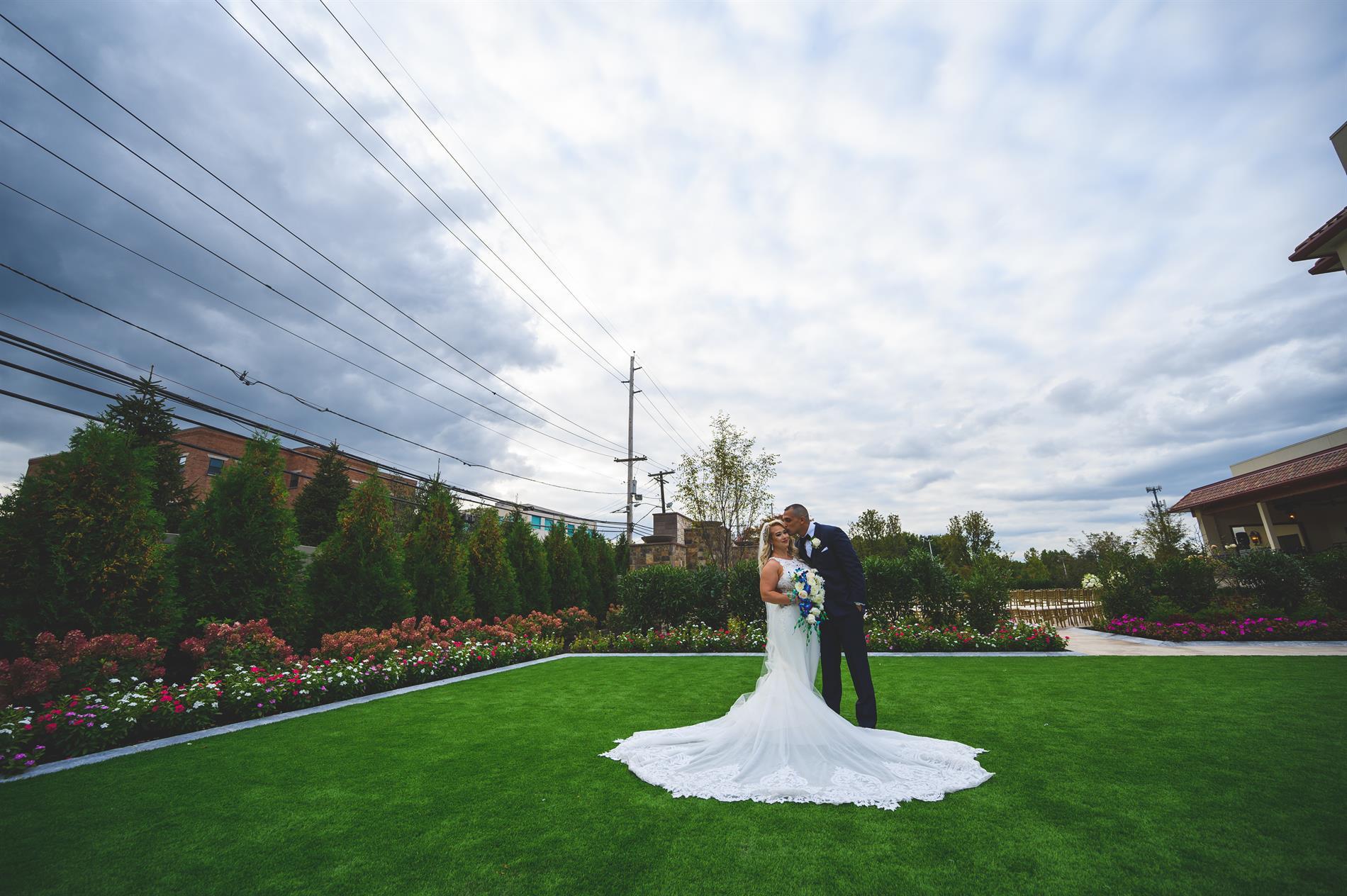 Rita and Jay Wedding Photos