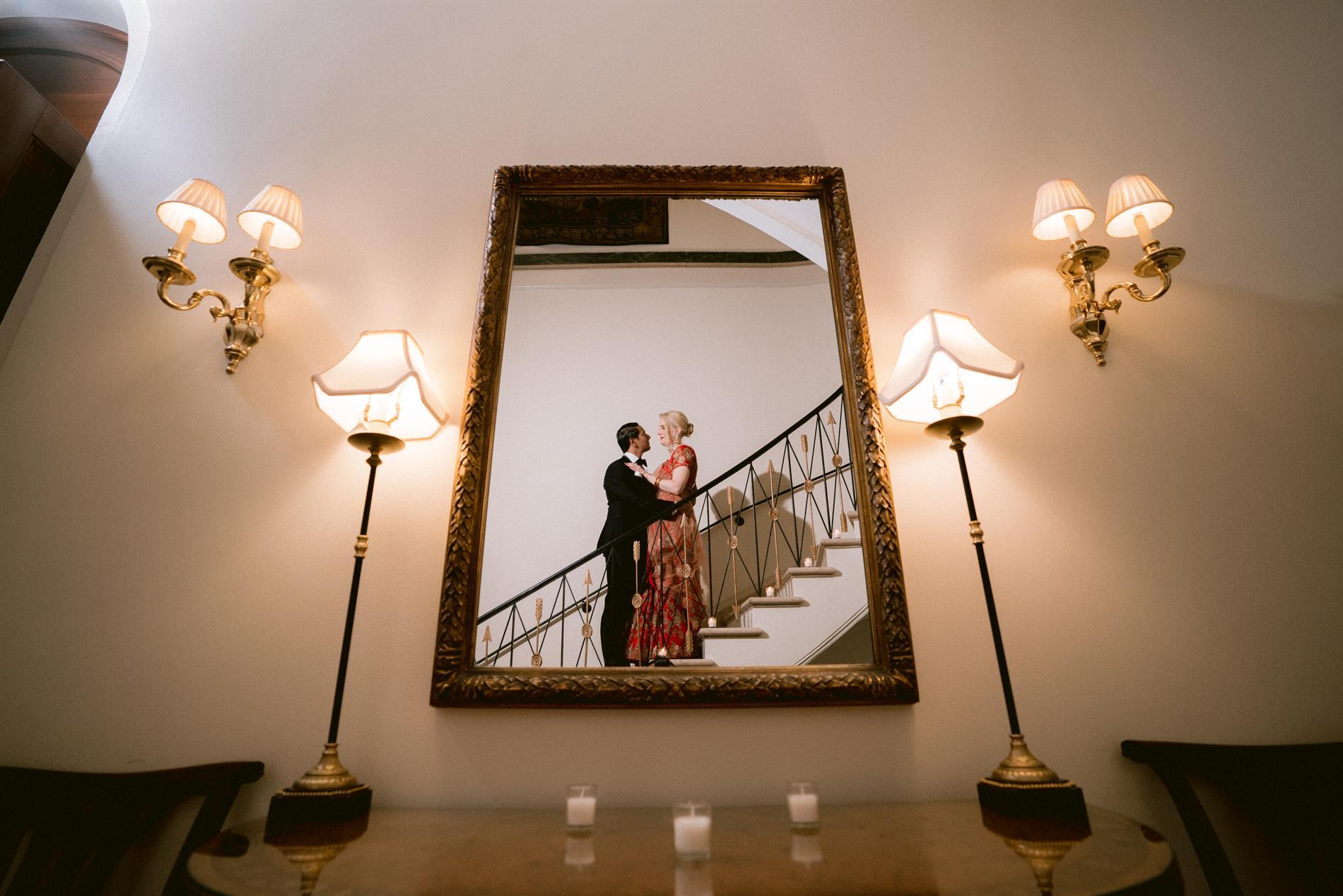 Cora and Pravir Wedding Photos