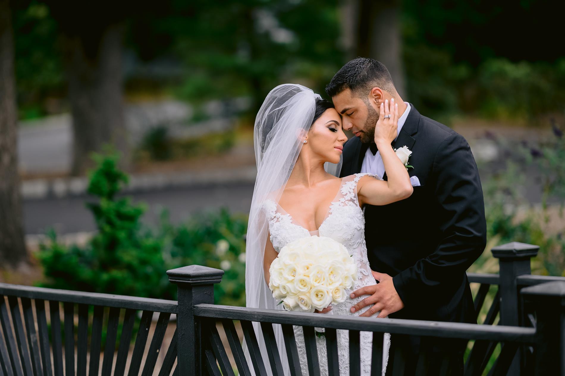 Ron & Lena Wedding Photos