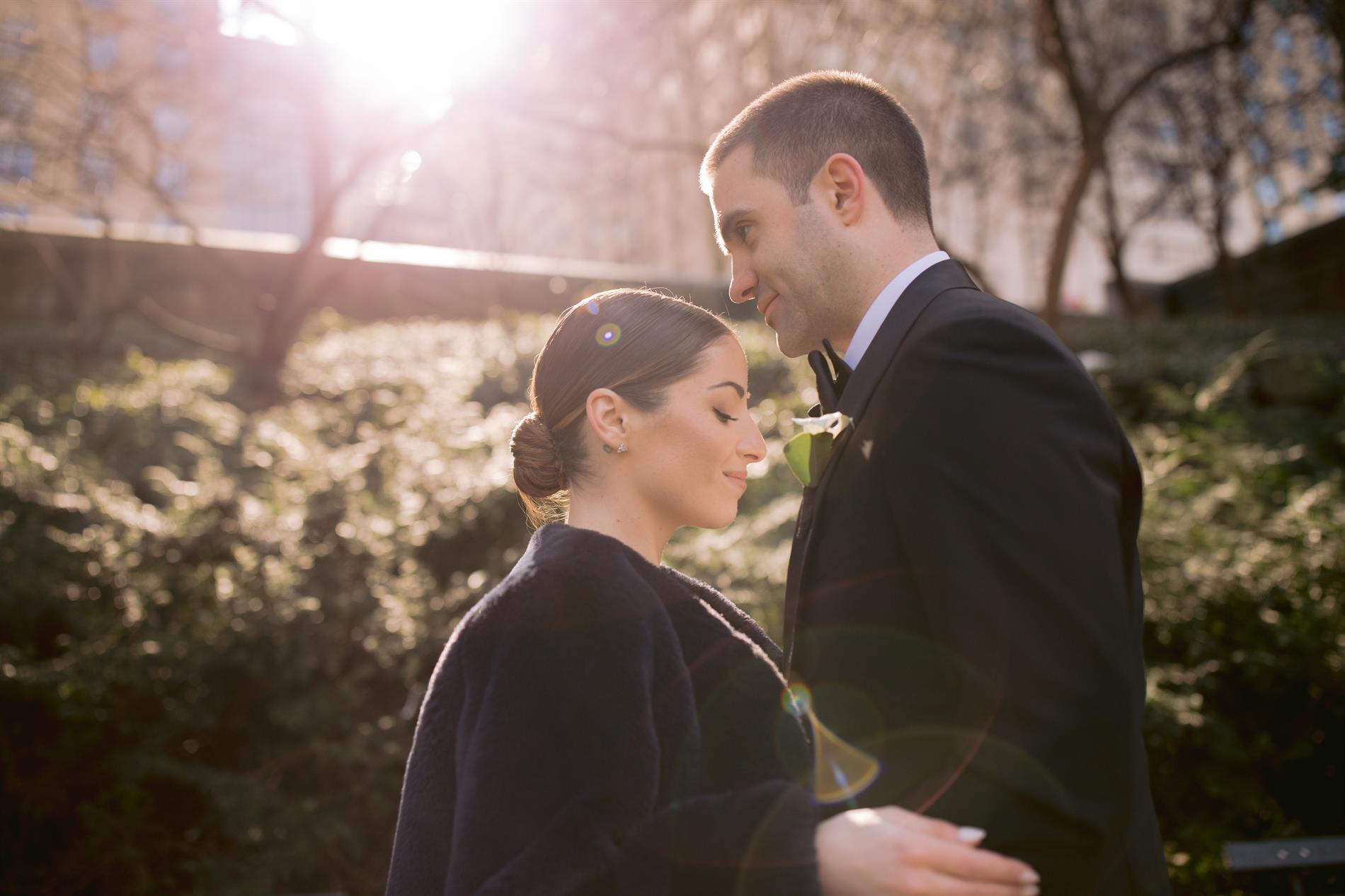 Alexa & Josh Wedding Photos