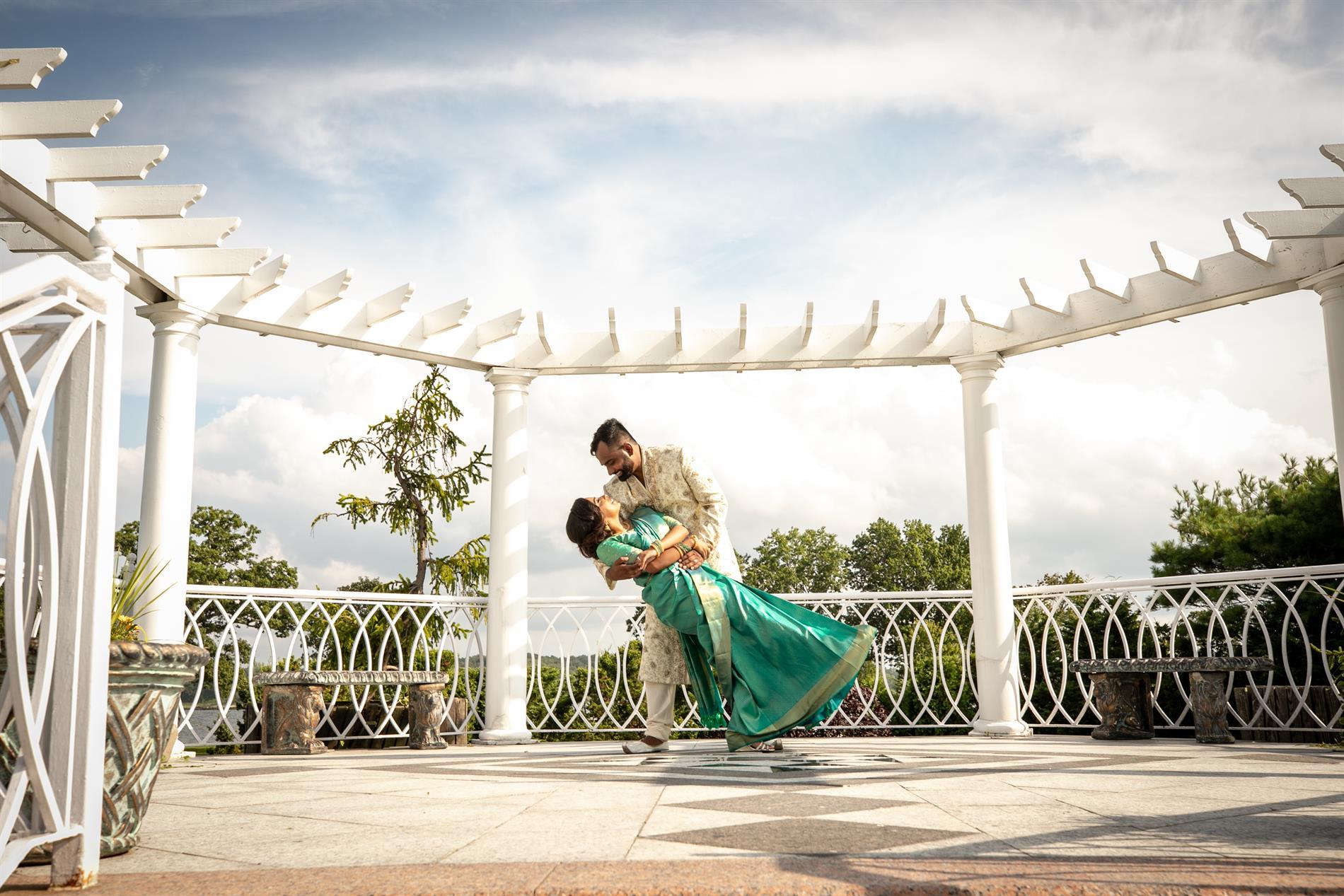 Anisha & Nobin Wedding Photos