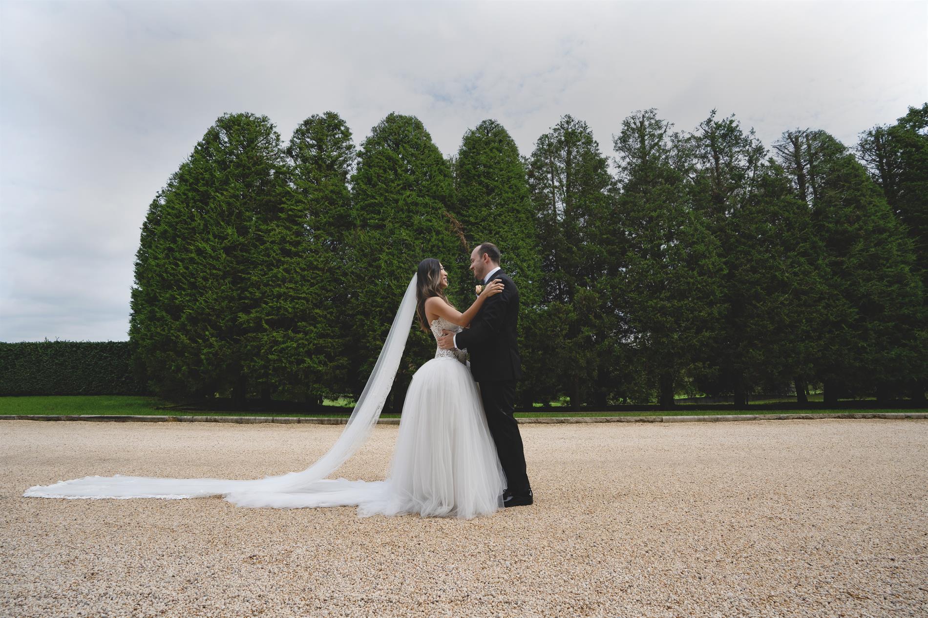 Ellen & Rodi Wedding Photos