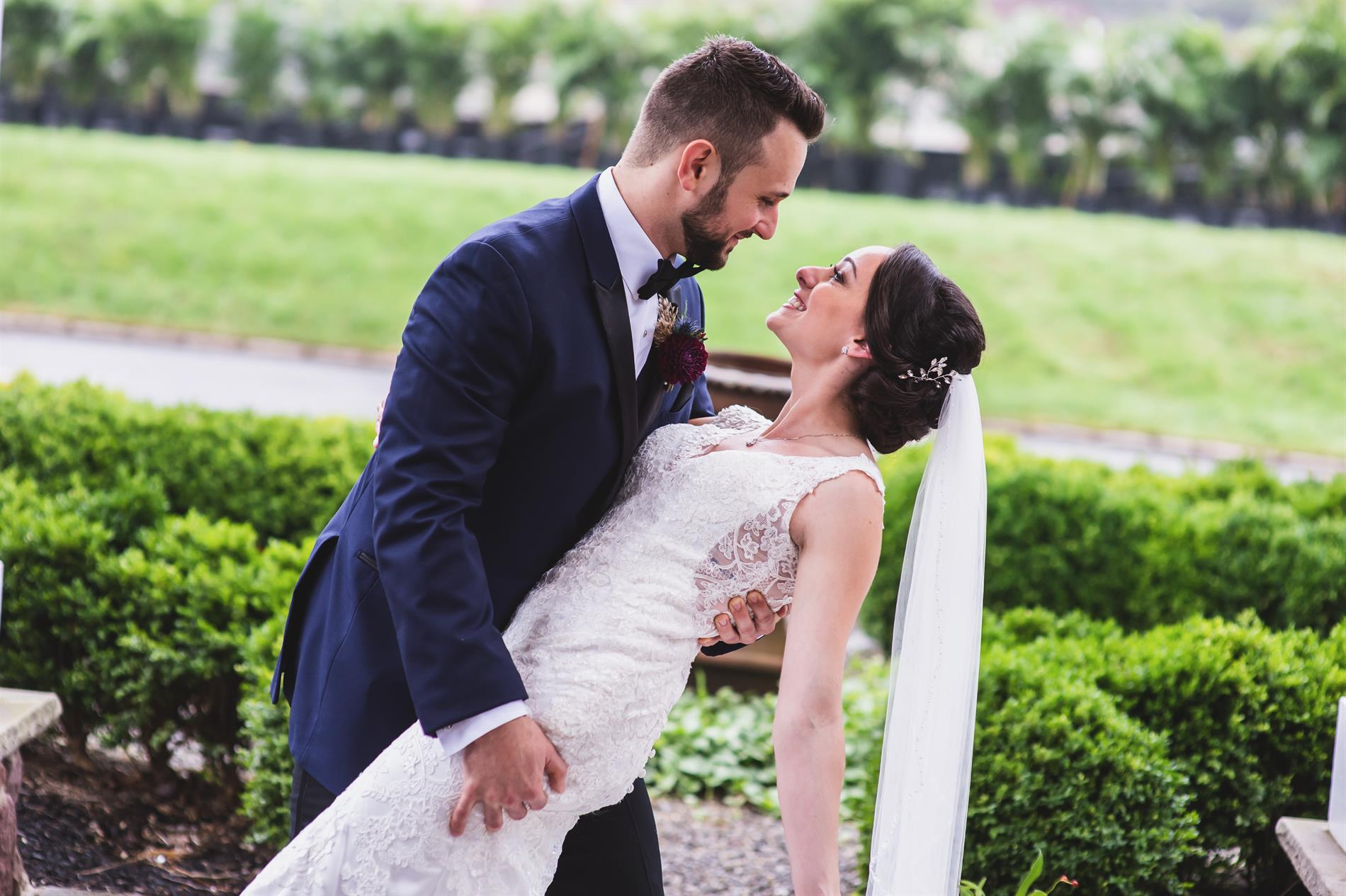 Katelyn & Matthew Wedding Photos