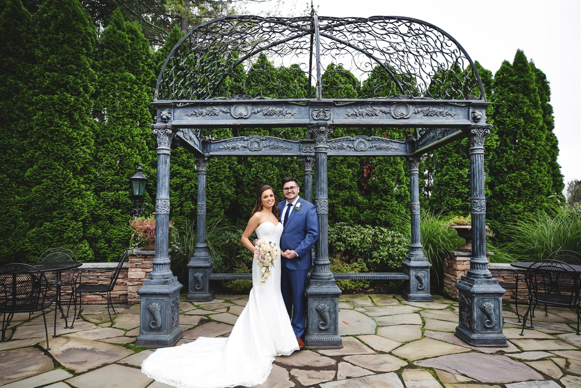 Katherine & Erick Wedding Photos