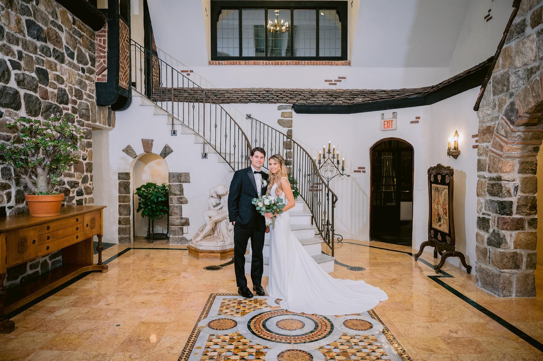 Katelyn & Timothy Wedding Photos