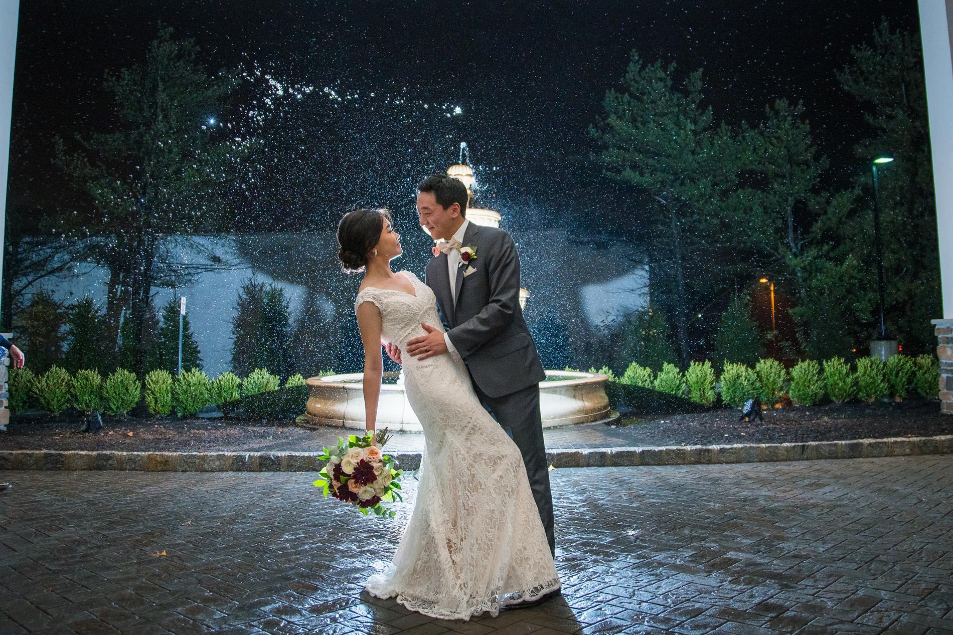 Christina & John Wedding Photos