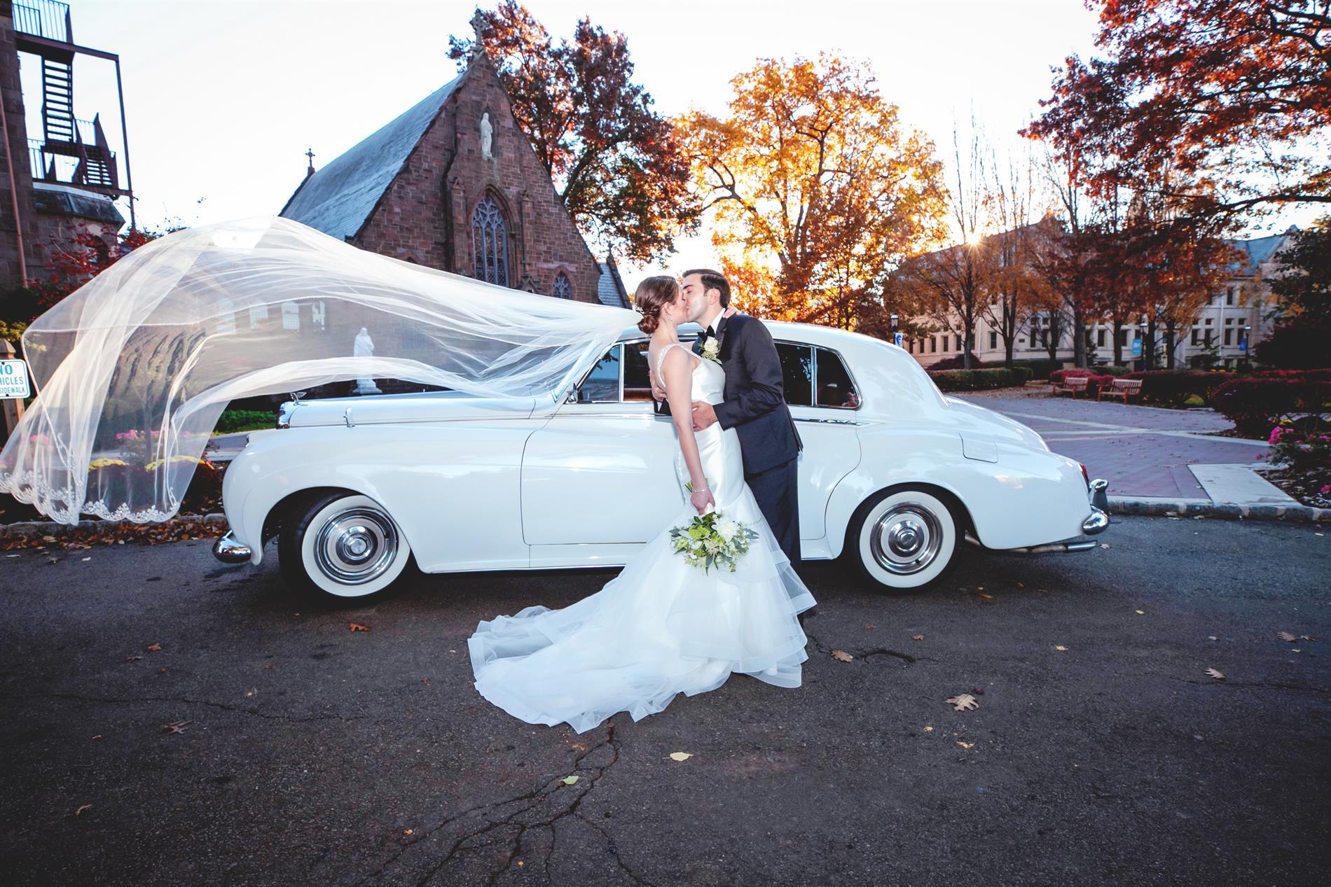 Deirdre & Matthew Wedding Photos