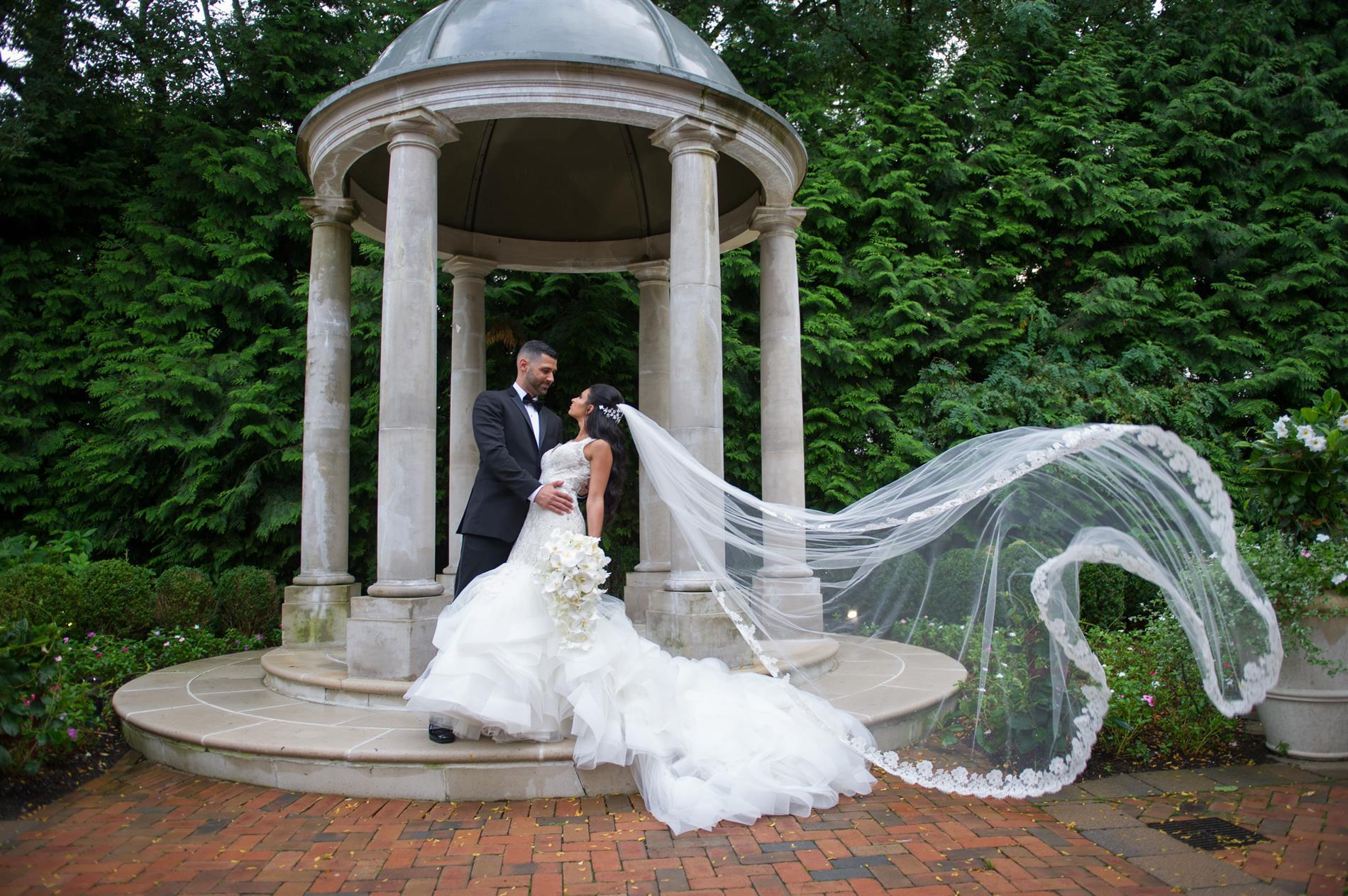 Andrea & Ryan Wedding Photos