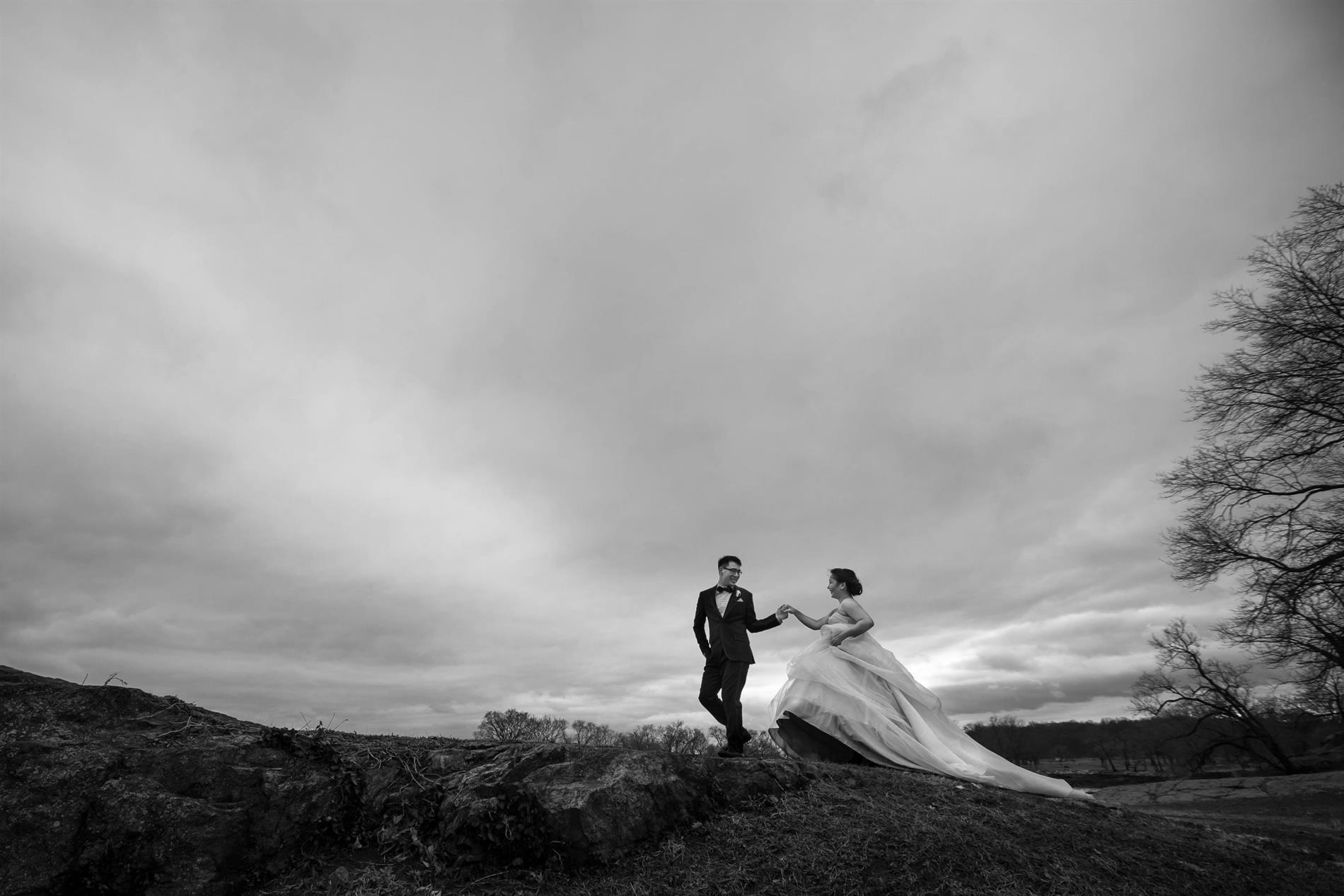 Kelly & Matthew Wedding Photos