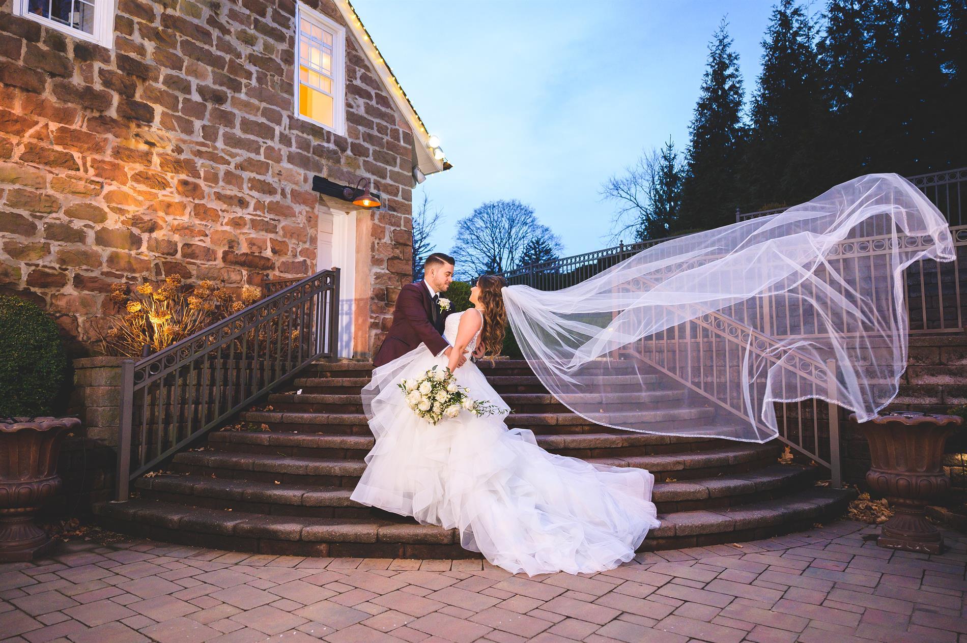 Marissa & Danny Wedding Photos