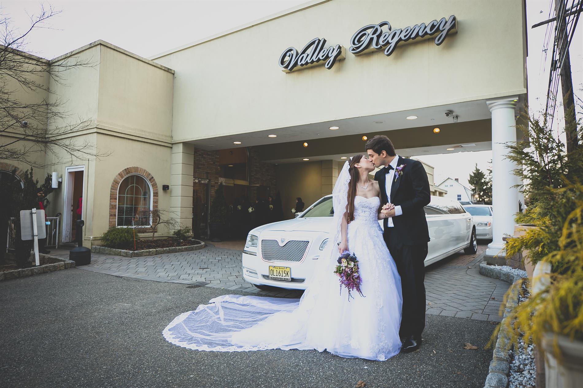 Alison & Alexio Wedding Photos