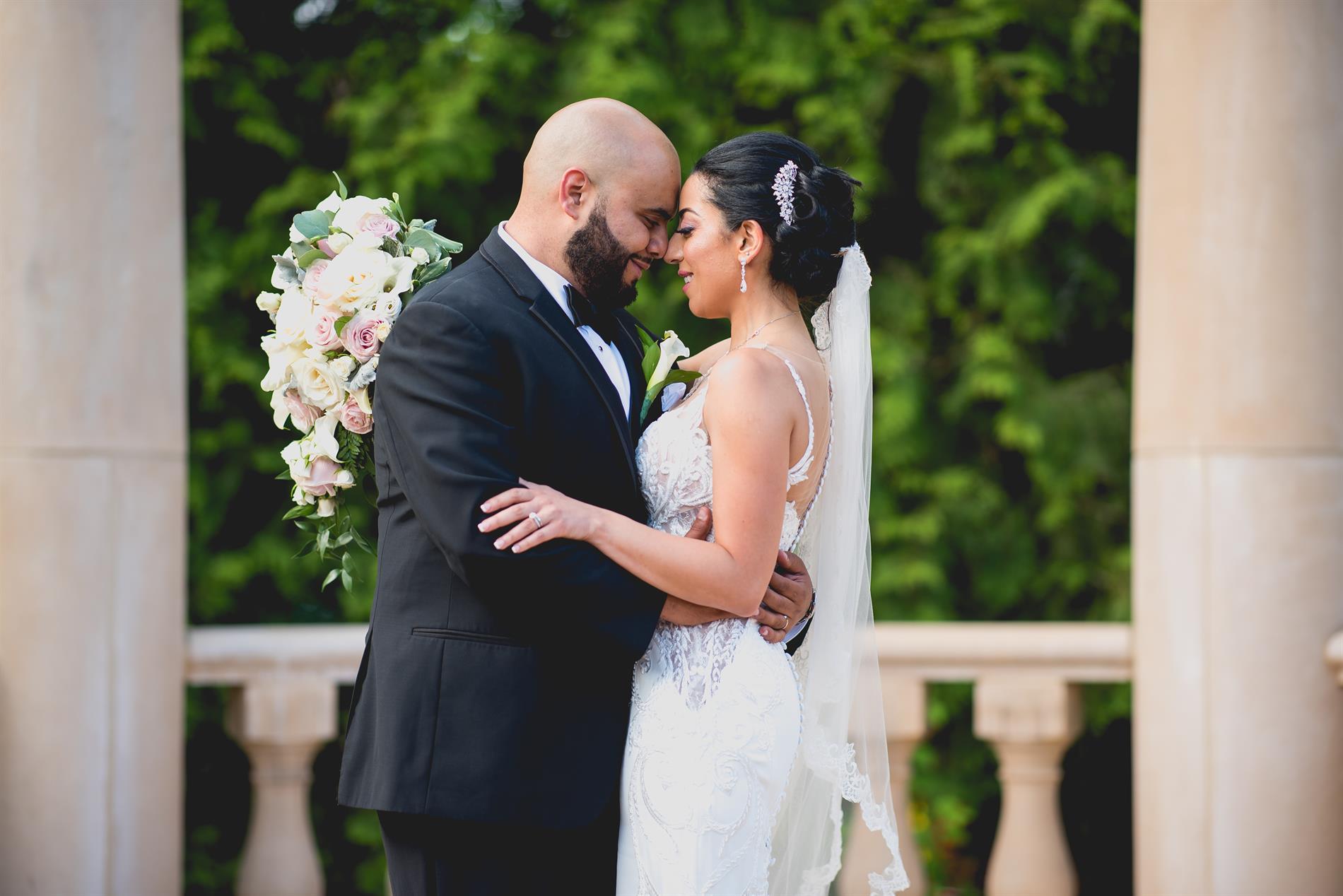 Anne & Peter Wedding Photos