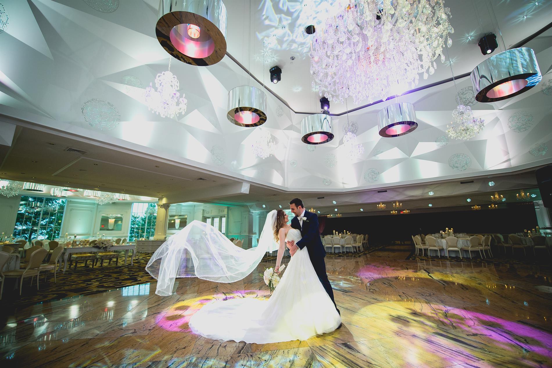 Tanya & Daniel Wedding Photos