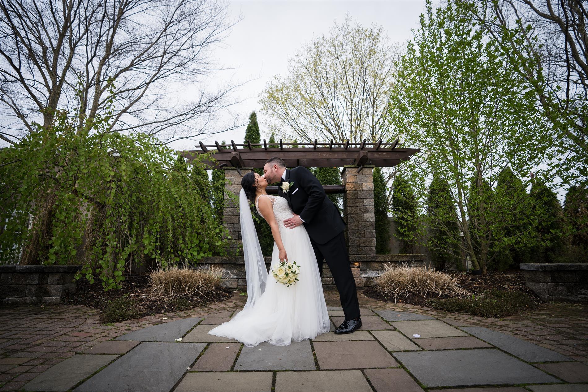 Jennifer & Eric Wedding Photos