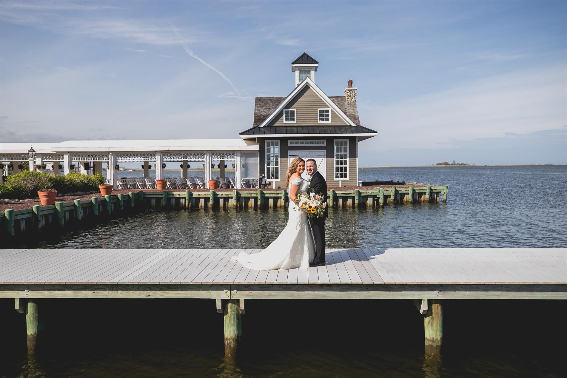 Nicole & Jason Wedding Photos