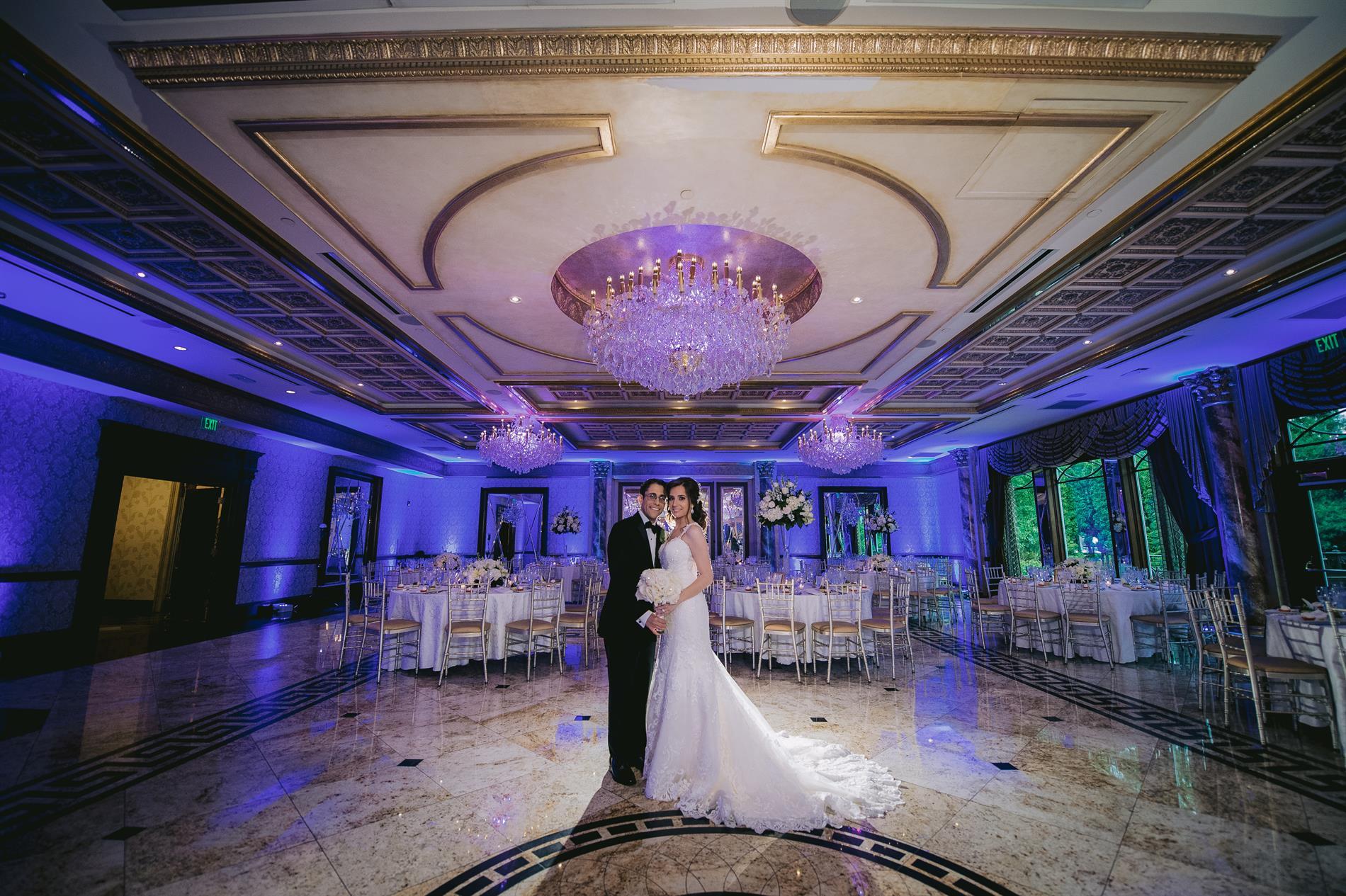 Dimitra & Constantine Wedding Photos