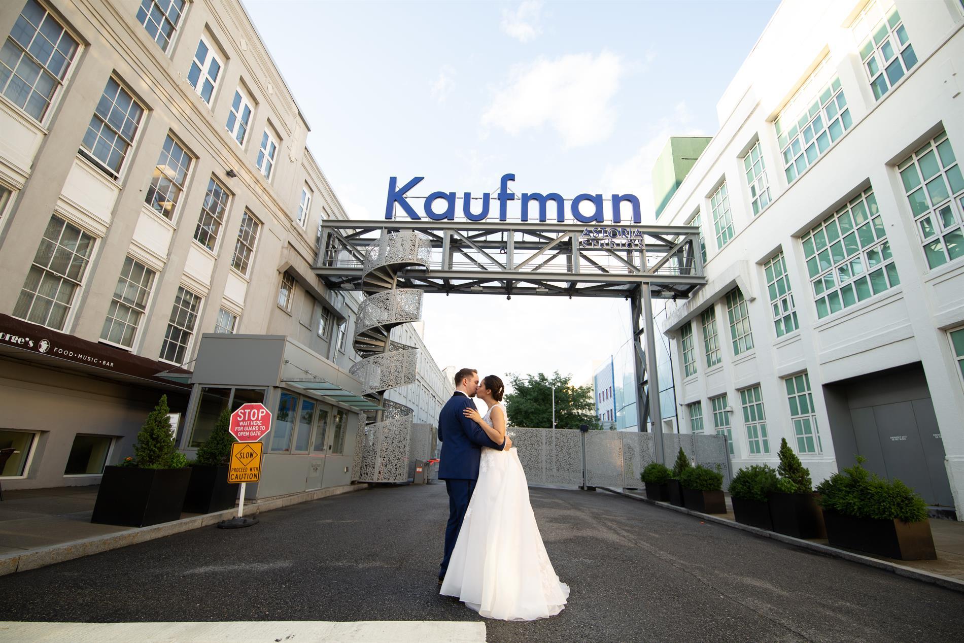 Claudia & Raymond Wedding Photos