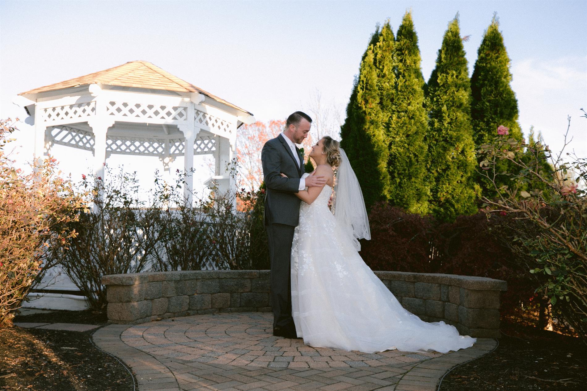 Kristina & Tom Wedding Photos
