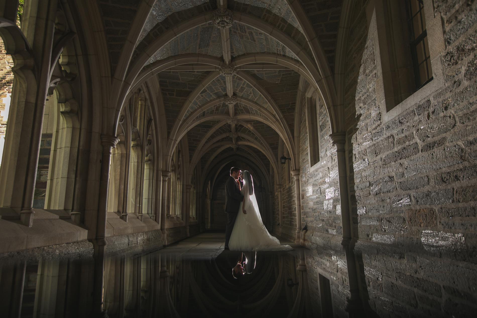 Alexis & Branden Wedding Photos