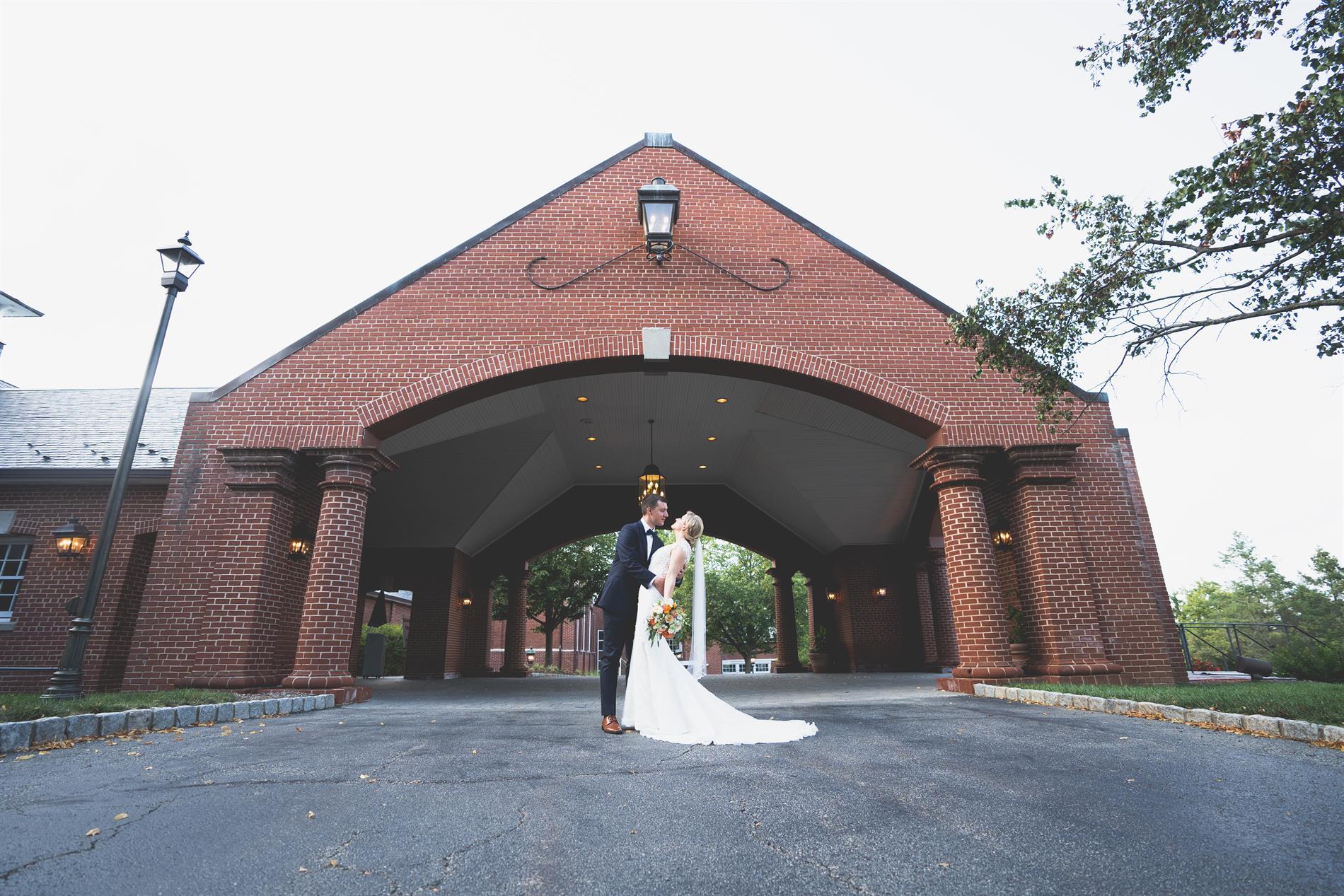 Colleen & Tony Wedding Photos