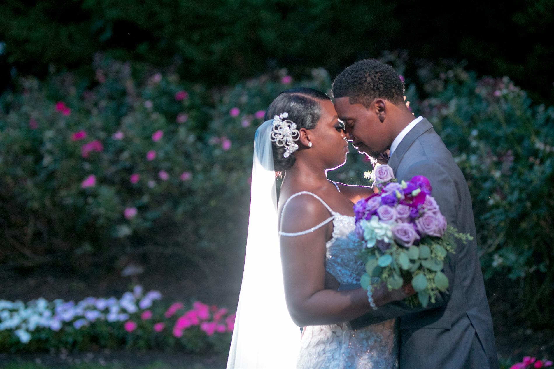 Christen & Aaron Wedding Photos