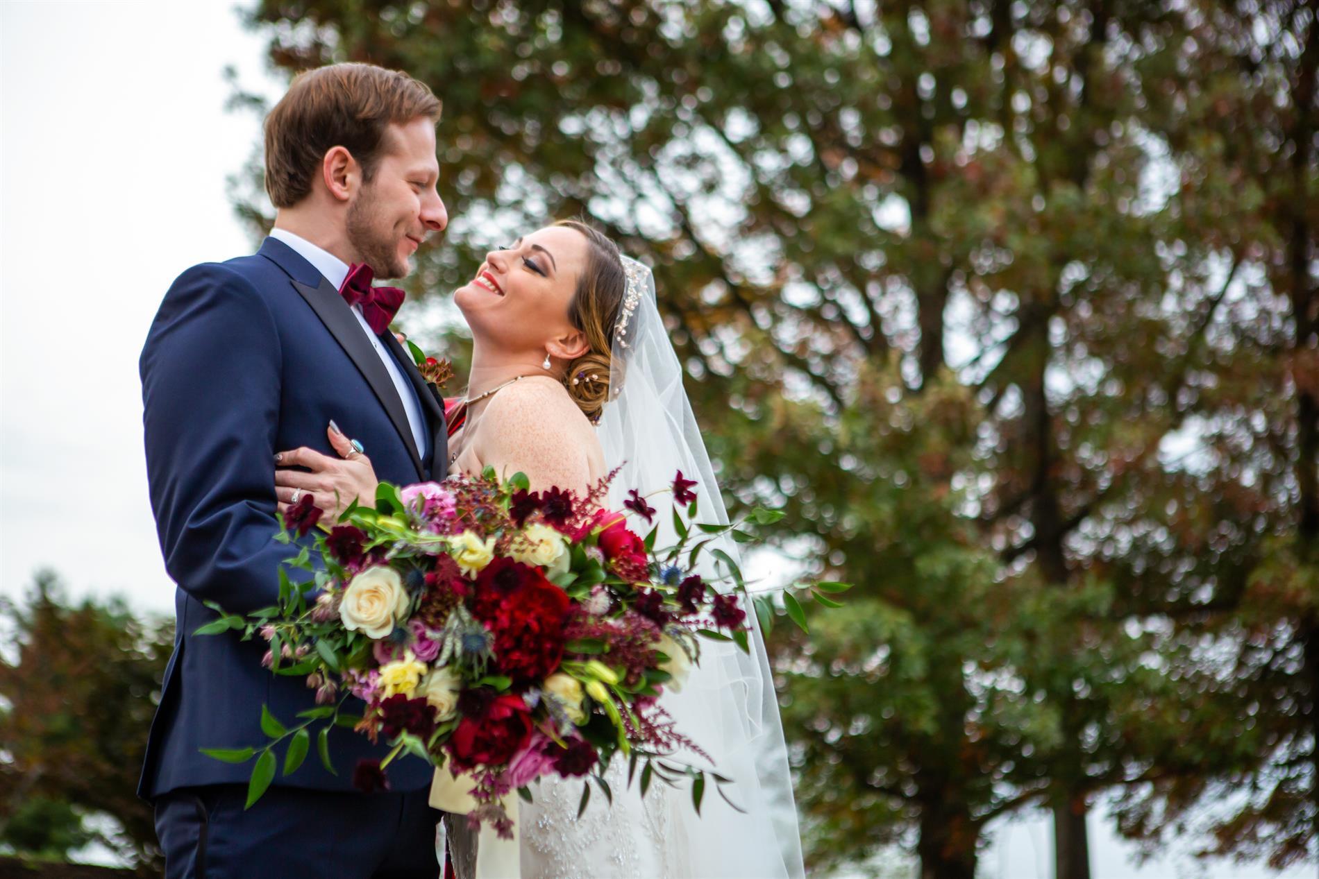 Lindsay-Rose & Dmitry Wedding Photos