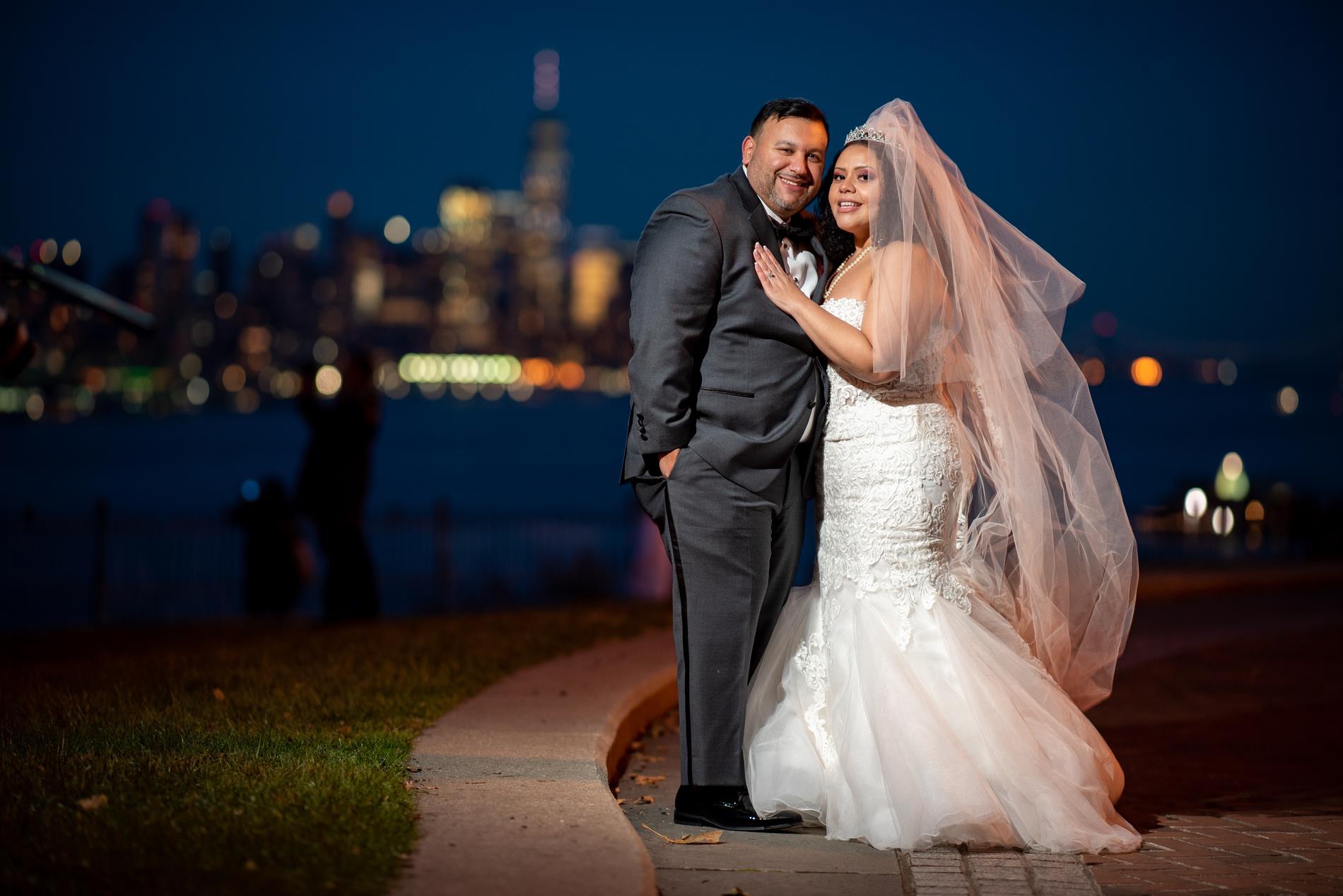 Kathy & Josue Wedding Photos