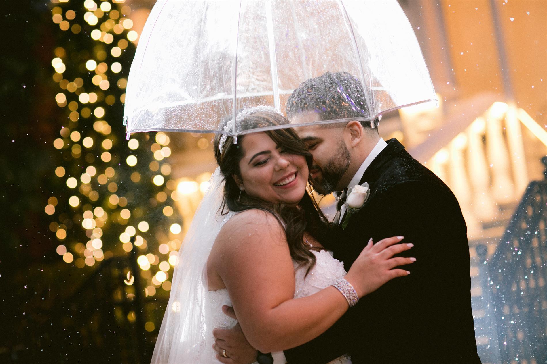 Natasha & Max Wedding Photos
