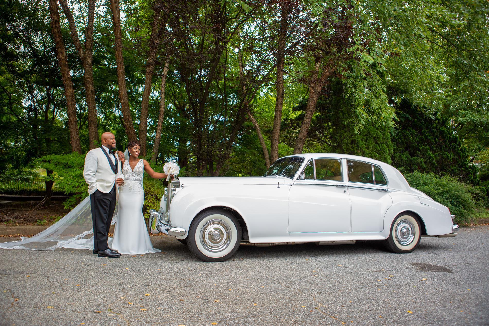 Jai & D Wedding Photos