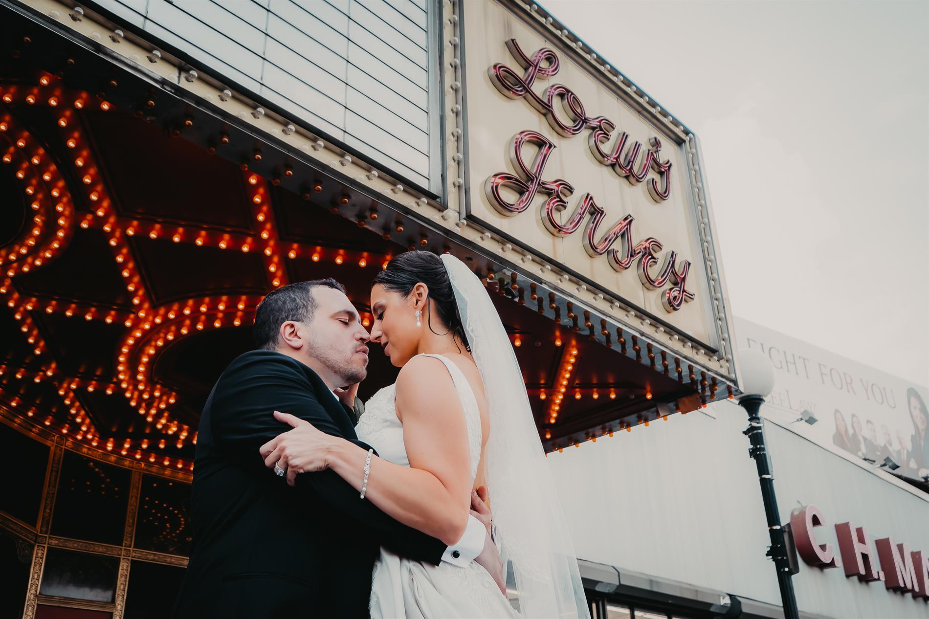 Lisa & Bryan Wedding Photos