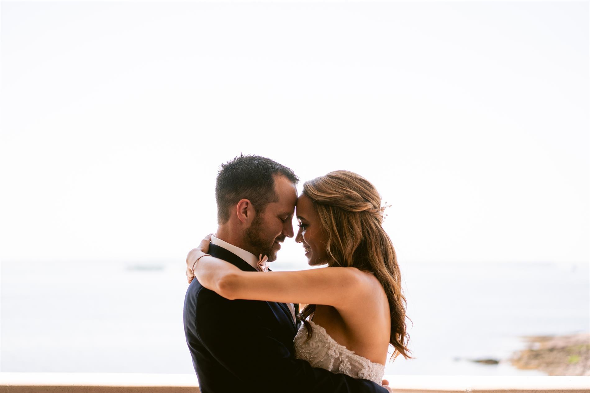 Cindy & Daniel Wedding Photos