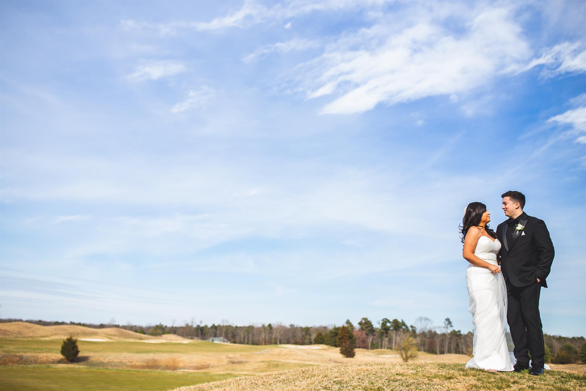 Megan & Jake Wedding Photos
