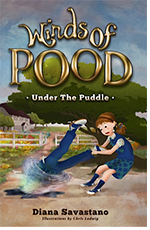 Winds of Pood: Under the Puddle