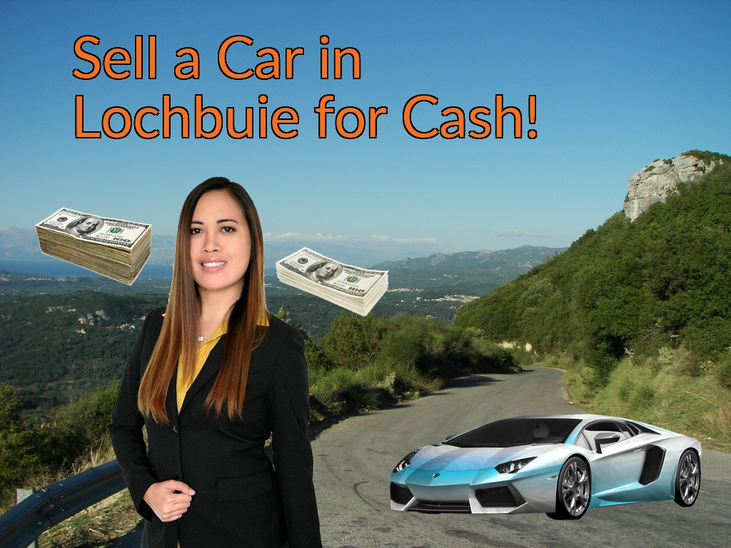 Sell a Car in Lochbuie for Cash Fast!