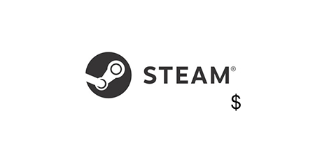 Steam Cüzdan Kodu 5 USD