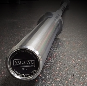 Vulcan Bearing Training Olympic Barbells